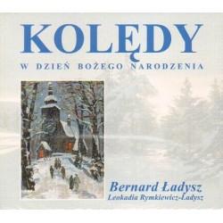 Bernard Ładysz, Leokadia Rymkiewicz-Ładysz W DZIEŃ BOŻEGO NARODZENIA. KOLĘDY