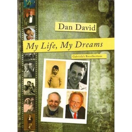 Dan David MY LIFE, MY DREAMS