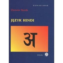Danuta Stasik JĘZYK HINDI