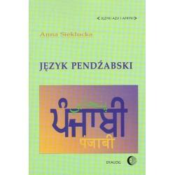 Anna Sieklucka JĘZYK PENDŹABSKI