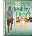 30 MINUTES A DAY TO A HEALTHY HEART [antykwariat]