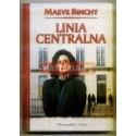 Maeve Binchy LINIA CENTRALNA [antykwariat]