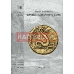 IMPERIAL ALEXANDRIAN COINS Stefan Skowronek