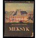 Helena Krzywicka-Adamowicz MEKSYK [antykwariat]