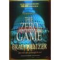 Brad Meltzer THE ZERO GAME [antykwariat]