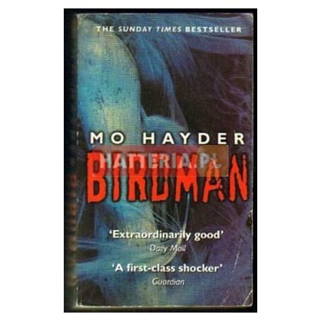 Mo Hayder BIRDMAN [antykwariat]