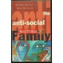Michele Barrett, Mary McIntosh THE ANTI-SOCIAL FAMILY [antykwariat]