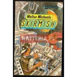 Melisa Michaels SKIRMISH [antykwariat]