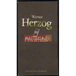 Werner Herzog FITZCARRALDO [antykwariat]