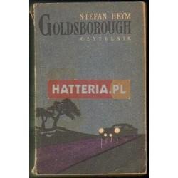 Stefan Heym GOLDSBOROUGH [antykwariat]