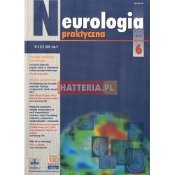 NEUROLOGIA PRAKTYCZNA. NR 6 (27) 2005. TOM 5 [antykwariat]