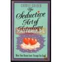Carole Golder THE SEDUCTIVE ART OF ASTROLOGY [antykwariat]