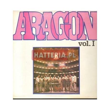 ORQUESTA ARAGON VOL. 1 [płyta winylowa używana]