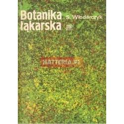 Stanisław Włodarczyk BOTANIKA ŁĄKARSKA [antykwariat]