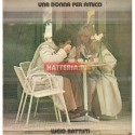 Lucio Battisti UNA DONNA PER AMICO [płyta winylowa używana]