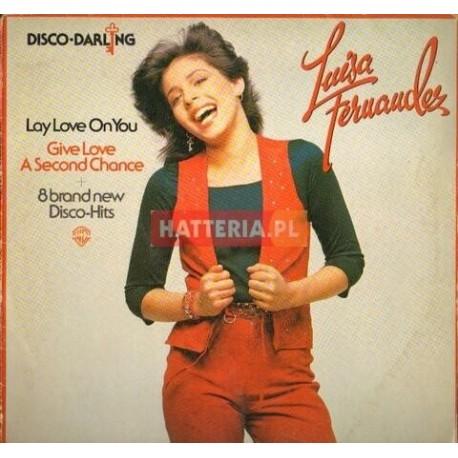 Luisa Fernandez DISCO DARLING [płyta winylowa używana]
