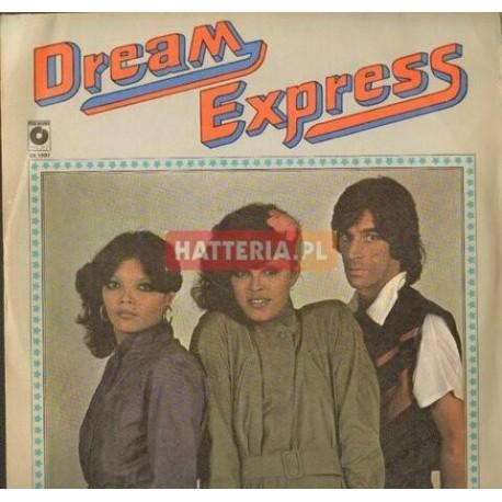 Dream Express DREAM EXPRESS [płyta winylowa używana]
