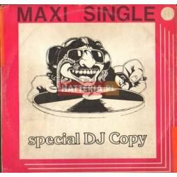 MAXI SINGLE. SPECIAL DJ COPY [płyta winylowa używana]