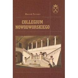 Marek Ferenc COLLEGIUM NOWODWORSKIEGO