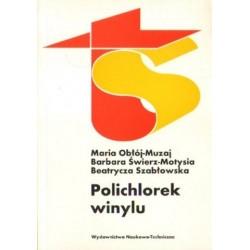 POLICHLOREK WINYLU Maria Obłój-Muzaj, Barbara Świerz-Motysia, Beatrycza Szabłowska