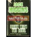 Jack Higgins DRINK WITH THE DEVIL [antykwariat]