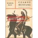 Karol May CZARNY MUSTANG [antykwariat]