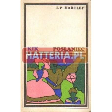 L. P. Hartley POSŁANIEC [antykwariat]