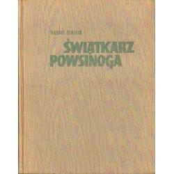 Tadeusz Seweryn ŚWIĄTKARZ POWSINOGA [antykwariat]