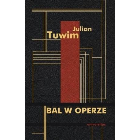 Julian Tuwim BAL W OPERZE (1)