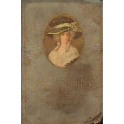Alexander Dumas LADY HAMILTON [antykwariat]