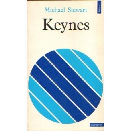 Michael Stewart KEYNES [antykwariat]