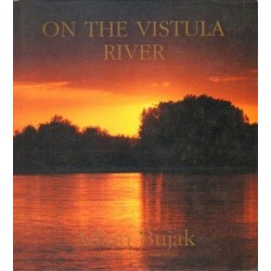 Adam Bujak ON THE VISTULA RIVER [antykwariat]