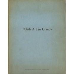 POLISH ART IN CRACOW [antykwariat]