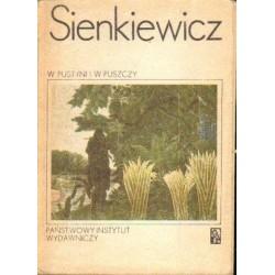 Henryk Sienkiewicz W PUSTYNI I W PUSZCZY [antykwariat]