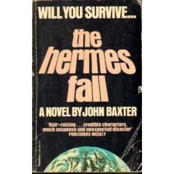 John Baxter THE HERMES FALL [antykwariat]