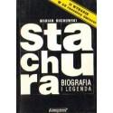 Marian Buchowski STACHURA. BIOGRAFIA I LEGENDA [antykwariat]