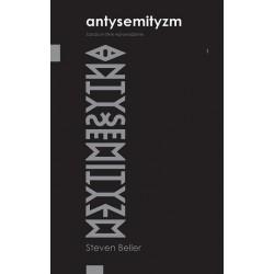 ANTYSEMITYZM. BARDZO KRÓTKIE WPROWADZENIE Steven Beller
