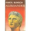 Karol Bunsch ALEKSANDER [antykwariat]