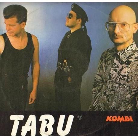 Kombi TABU [płyta winylowa używana]