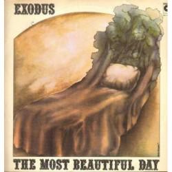 Exodus THE MOST BEAUTIFUL DAY [płyta winylowa używana]