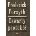 Frederick Forsyth CZWARTY WYMIAR [antykwariat]