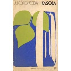 Jerzy Korohoda FASOLA [antykwariat]
