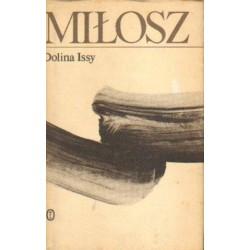 Czesław Miłosz DOLINA ISSY [antykwariat]