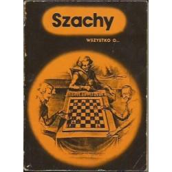 Stanisław Gawlikowski SZACHY [antykwariat]