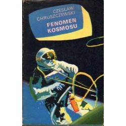 Znalezione obrazy dla zapytania Czesław Chruszczewski : Fenomen kosmosu 1977