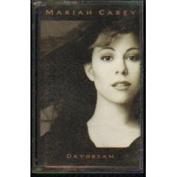 Mariah Carey DAYDREAM [kaseta magnetofonowa używana]