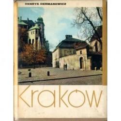 Henryk Hermanowicz KRAKÓW [antykwariat]