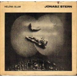 Helena Blum JONASZ STERN [antykwariat]