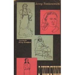 Jerzy Pomianowski Z WIDOWNI [antykwariat]