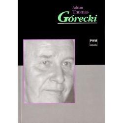Adrian Thomas GÓRECKI